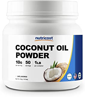 50 lb coconut oil