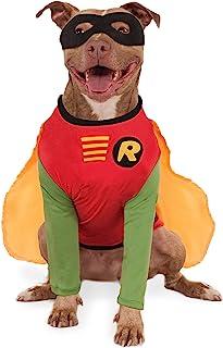 DC Comics Robin Big Dog Boutique, XX-Large