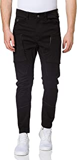 G-STAR RAW Zip Pocket 3D Skinny Cargo Pantaloni Uomo