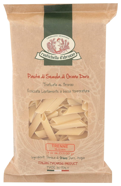 Rustichella d'Abruzzo Trenne Dry Pasta Inventory cleanup selling Colorado Springs Mall sale