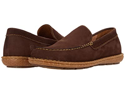 Born Naldo (Brown Nubuck) Men