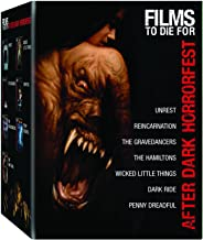 After Dark Horrorfest Films to Die For: (Unrest / Reincarnation / The Gravedancers / The Hamiltons / Wicked Little Things / and more)