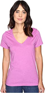 Hurley Juniors Solid Perfect V Neck