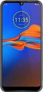Motorola Moto E6 Plus- Smartphone 64GB 4GB RAM Dual Sim Polished Graphite