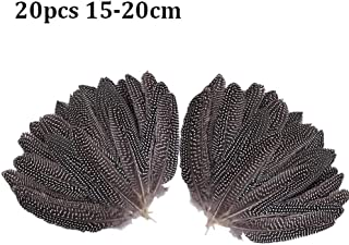 Best black and white polka dot feathers Reviews