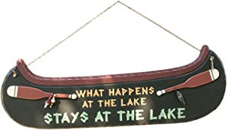 Ohio Wholesale Stays at The Lake Sign