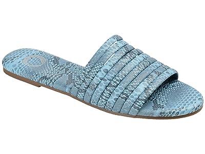 Journee Collection Comfort Foam Marisol Slide