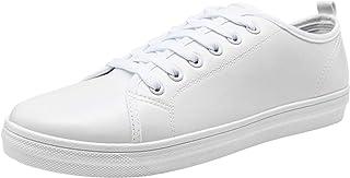 Sponsored Ad - JOUSEN Men's Casual Shoes Memory Foam Fashion Sneakers Lightweight Skate Shoes