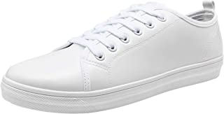 Best business casual white sneakers Reviews