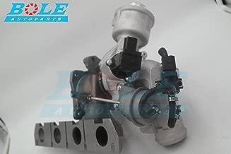 Upgrade Turbo K04-106 F23L For Audi A4 B7 2.0 TFSI K03 53039880106 Turbocharger