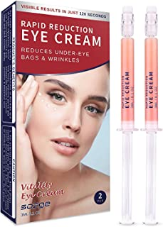 Best sanitas eye cream Reviews