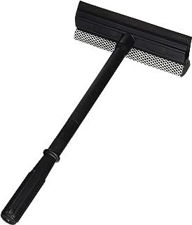 Mallory WS1524A - Esponja de 8 Pulgadas, Color Negro