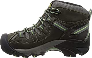 Women's Targhee II Mid WP Hiking Boot