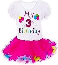happy third birthday princess