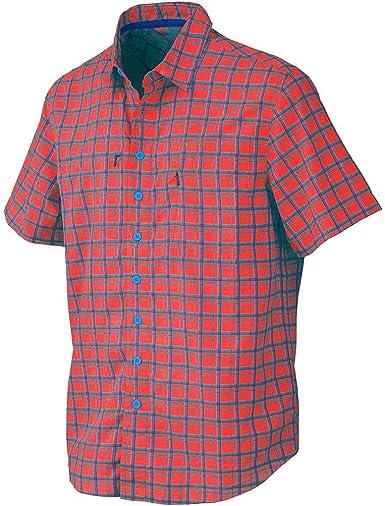 TRANGOWORLD Waoi Camisa Hombre