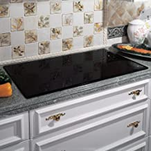 dacor electric cooktops