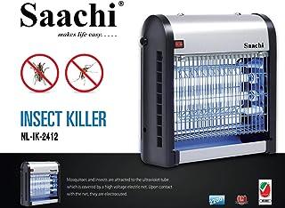 Saachi 19 Watt Insect Killer, 2412, 1 Year Brand Warranty