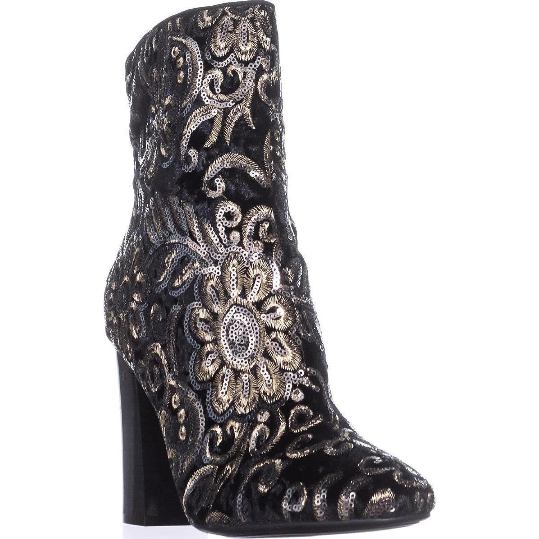 Guess Womens lovebug Closed Toe Fashion Boots