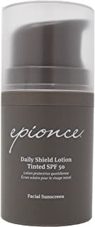 Epionce Daily Shield Lotion Tinted SPF 50, 1.7 oz.
