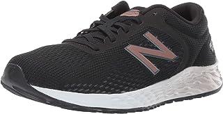 New Balance Kids` Fresh Foam Arishi V2 Lace-up Running Shoe