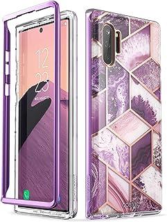 i-Blason Cosmo Series Case Designed for Galaxy Note 10 (2019 Release) Galaxy-NT-Cosmo-Purple