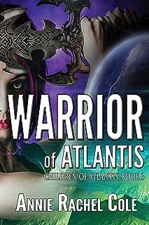 Warrior of Atlantis