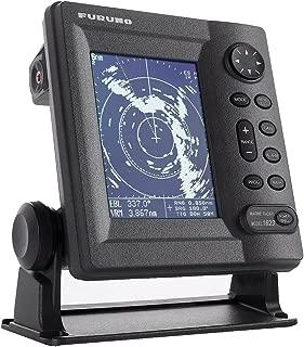 Furuno 1623 16Nm Range 2.2KW Transmitter 15 Dome Monochrome Radar,  6