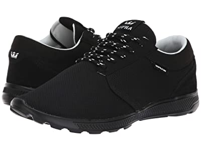 Supra Hammer Run (Black) Men
