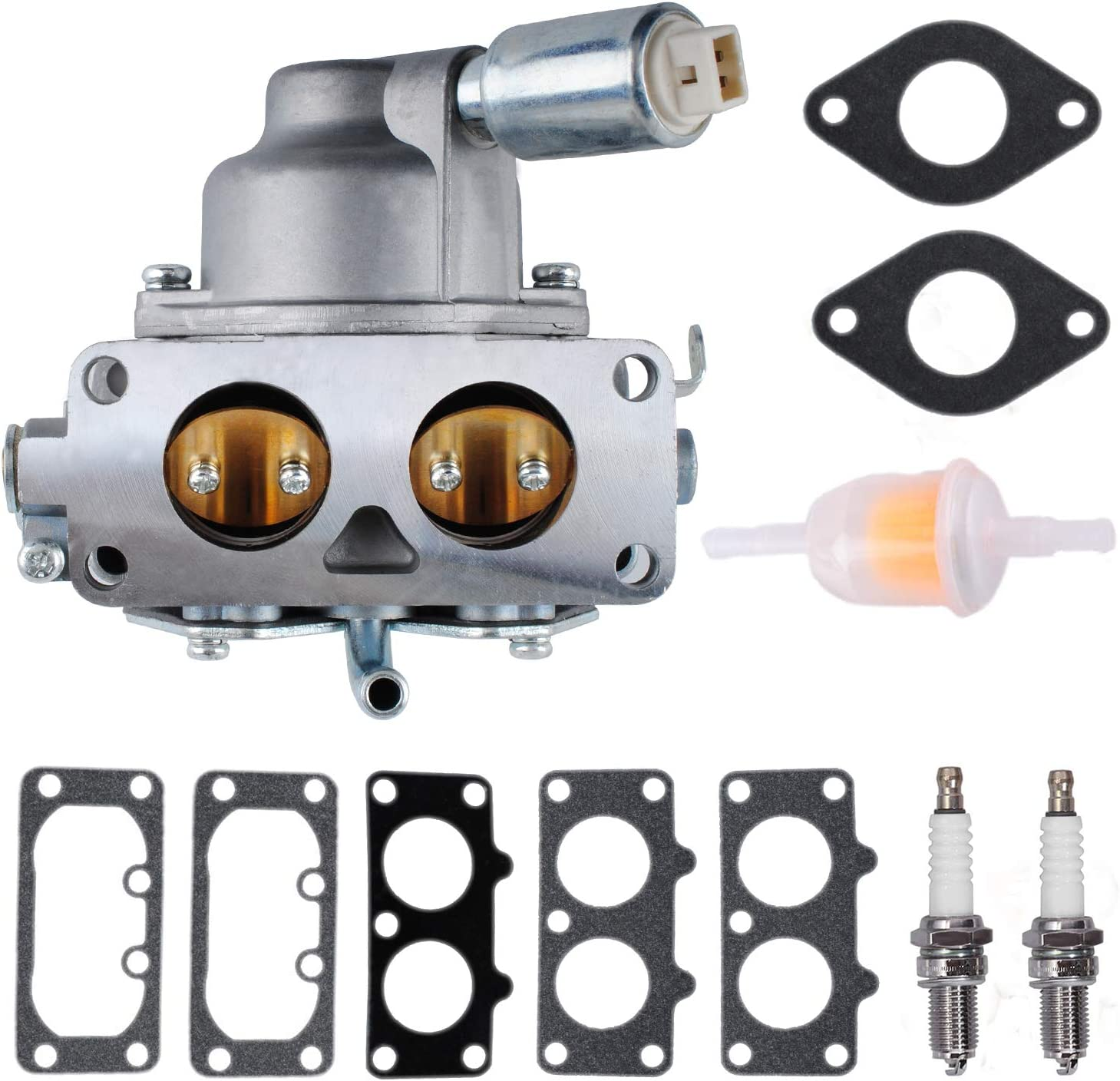 It is very We OFFer at cheap prices popular Gekufa 796227 Carburetor Carb with Gasket Br Compatible Kit