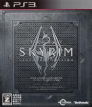 The Elder Scrolls V: Skyrim Legendary Edition - CERO Z Version for PS3