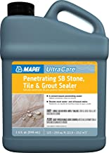 Mapei Ultracare Penetrating SB Stone, Tile & Grout Sealer