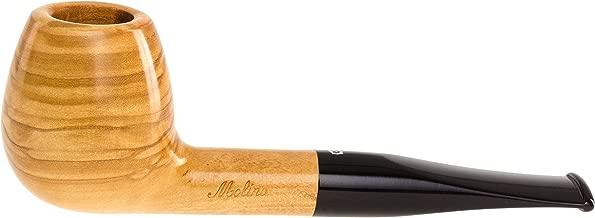 Molina Olive Wood 101 Tobacco Pipe