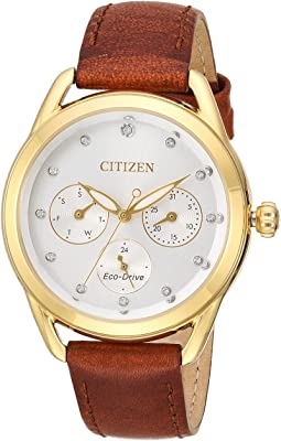 Citizen Watches FD2052-07A Eco-Drive