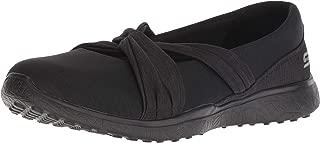 Skechers Women's Microburst-Knot Concerned Sneaker