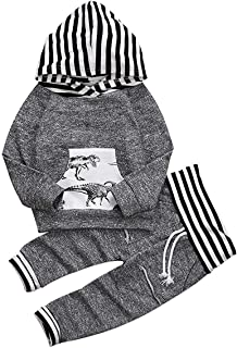 infant dinosaur hoodie