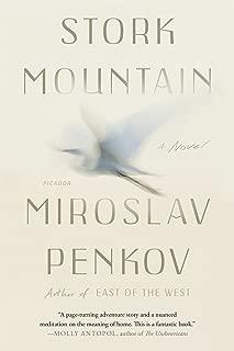 stork mountain