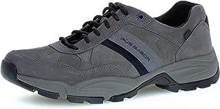Gabor Pius Herren Sneaker Low,Halbschuhe,Wechselfußbett,zertifiziertes Leder