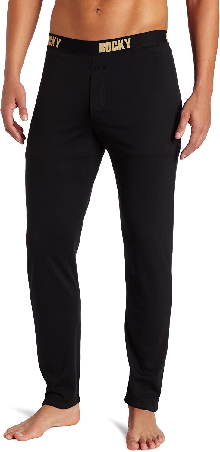 Rocky Men's Mid Weight Thermal Bottom