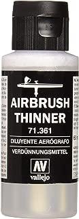 Vallejo Airbrush Thinner Model