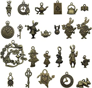 Best alice antique jewelry Reviews