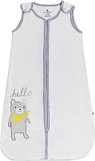snugabye sleep bag