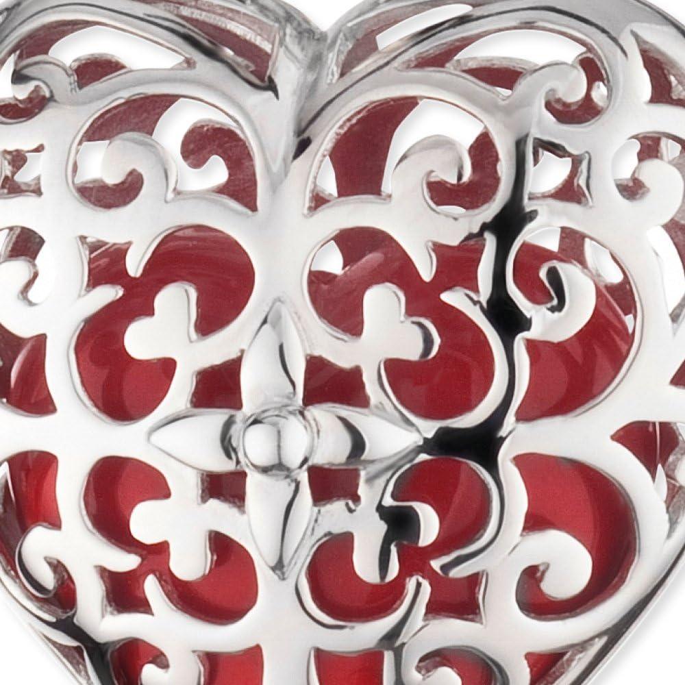 Angel Caller Pendant Heart