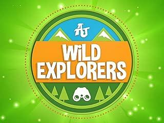 Wild Explorers