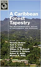 Caribbean Forest Tapestry: The Multidimensional Nature of Disturbance and Response