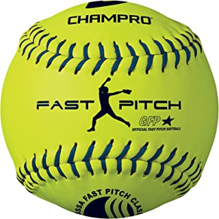 Champro Synthetic USSSA Fast Pitch Ball