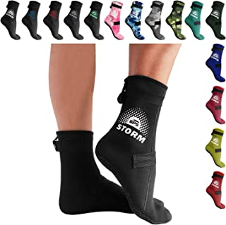 Best elite socks size chart Reviews