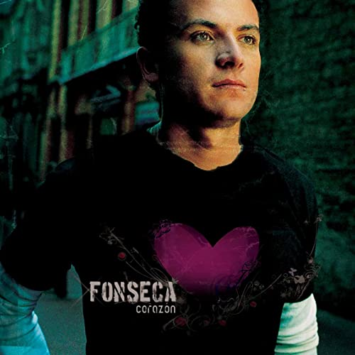 Corazon by Fonseca on Amazon Music - Amazon.com