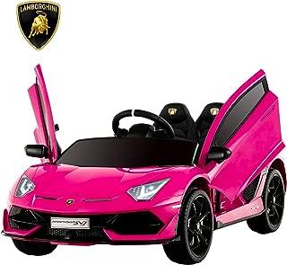Best power wheels pink Reviews
