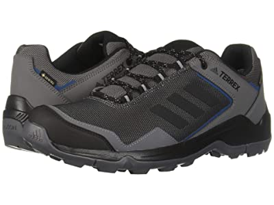 adidas Outdoor Terrex Eastrail GTX (Grey Four/Black/Grey Three) Men