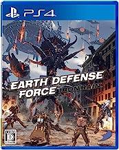【PS4】EARTH DEFENSE FORCE:IRON RAIN